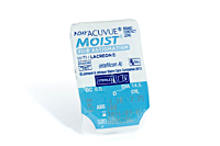 1 Day Acuvue Moist for Astigmatism - lens packaging