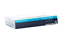 Biomedics 1 Day Extra Contact Lenses - prescription box view
