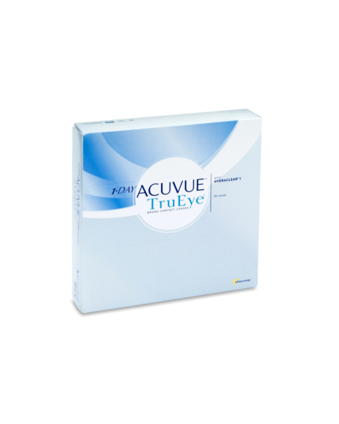 1 Day Acuvue Trueye (90 Lens Pack)