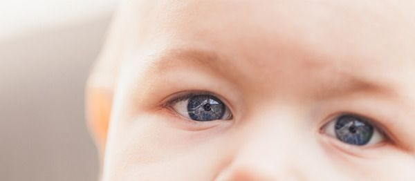 5 Facts You Didn't Know About Your Baby's Eyesight!