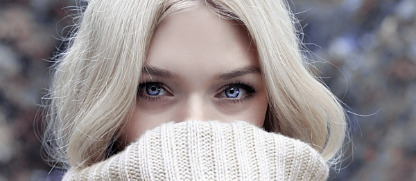 How To Look After Your Eyes During The Colder Months