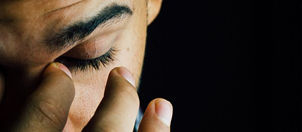 What's Causing Your Eye Twitching?