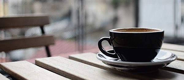 Does Drinking Coffee Damage Your Eyesight?