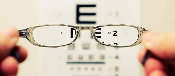 Signs That Your Child Needs an Eye Test