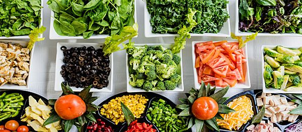 How A Healthy Diet Can Help Prevent Cataracts
